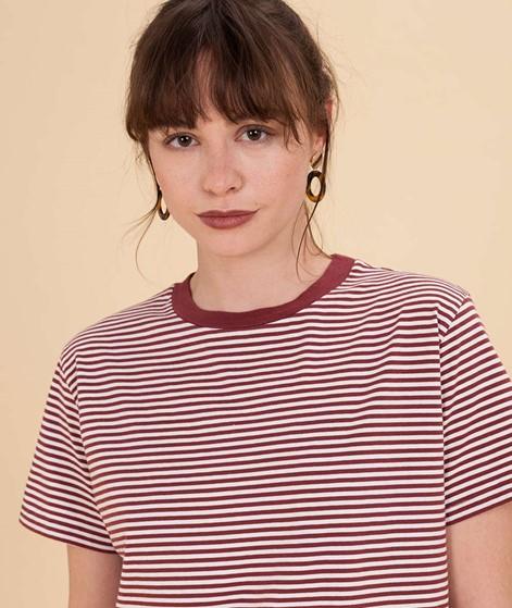 KAUF DICH GLÜCKLICH Camille T-Shirt cran