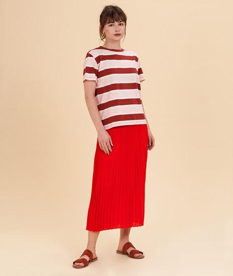 KAUF DICH GLÜCKLICH T-Shirt bold stripes