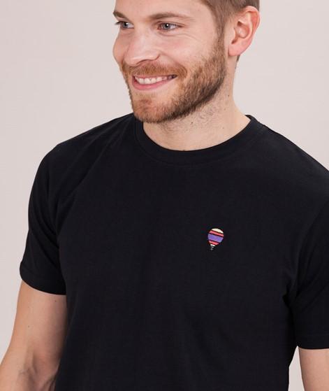 WEMOTO Travel T-Shirt black