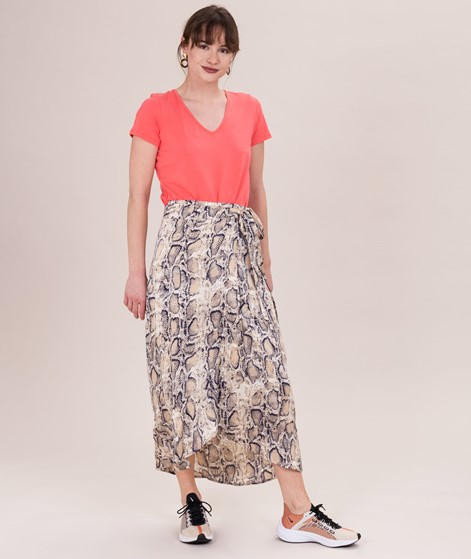 MBYM Queenie T-Shirt calypso coral