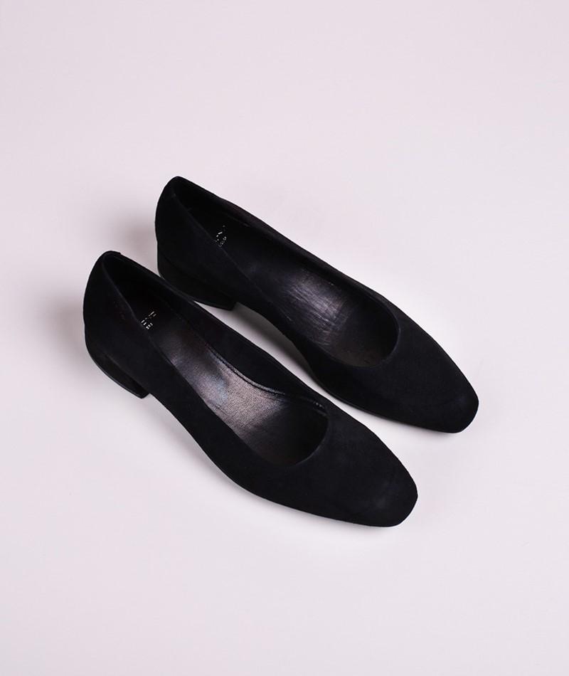 51559 Joyce Vagabond Vagabond Ballerina Black OPkXZiu