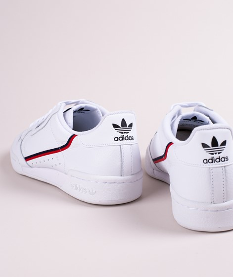 ADIDAS Continental 80 Sneaker ftwr white