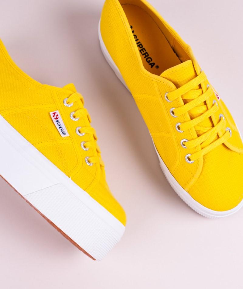 SUPERGA Actow Linea up & Down Sneaker