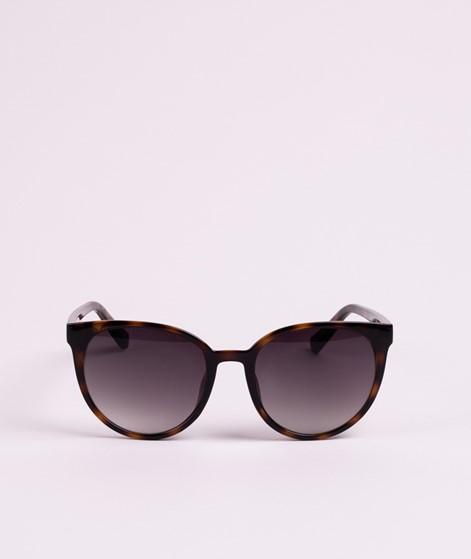 LE SPECS Armada Sonnenbrille Tort Khaki Grad
