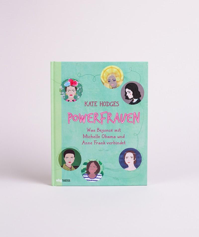THEISS Powerfrauen