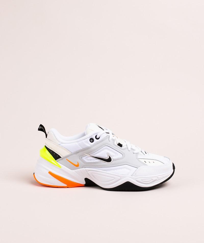 NIKE M2K Tekno Sneaker white