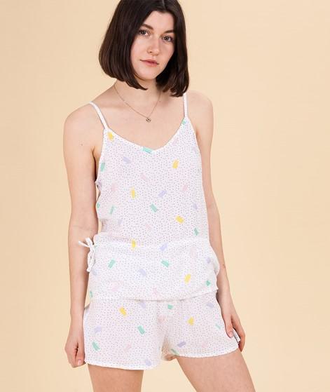 7ceb4b39e2a LULUS DRAWER Gloria Pyjamas Shorts print