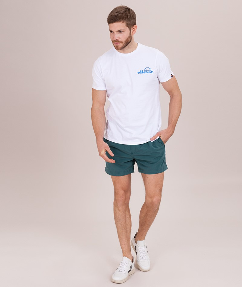 SAMSOE SAMSOE Mason Swim Shorts mallard