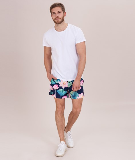 SUIT Swim Shorts print multicolor waterl