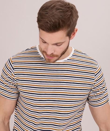 WEMOTO Cope 2 T-Shirt multi color stripe