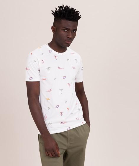 OLOW Tropicoco T-Shirt off white
