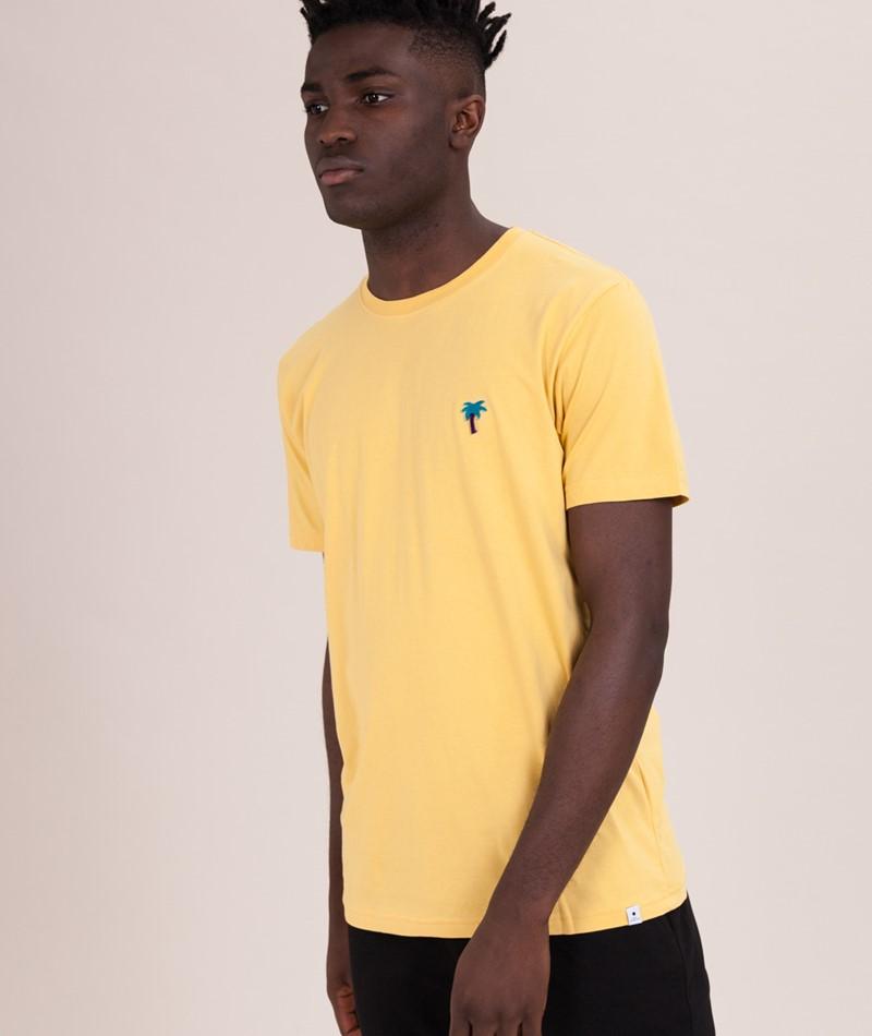 REVOLUTION Kody T-Shirt yellow