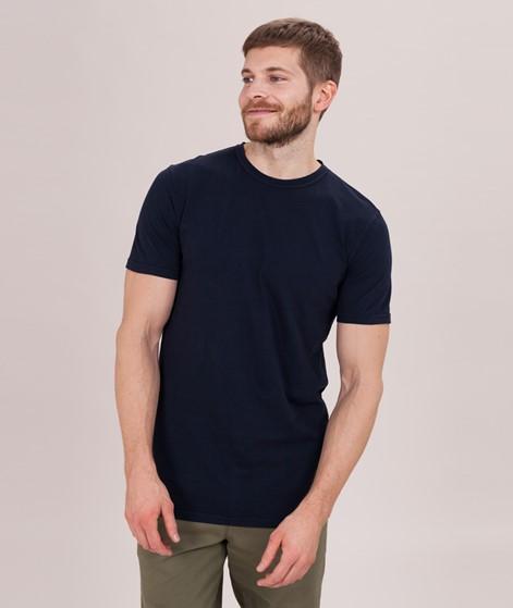 ROCKAMORA Thao T-Shirt navy