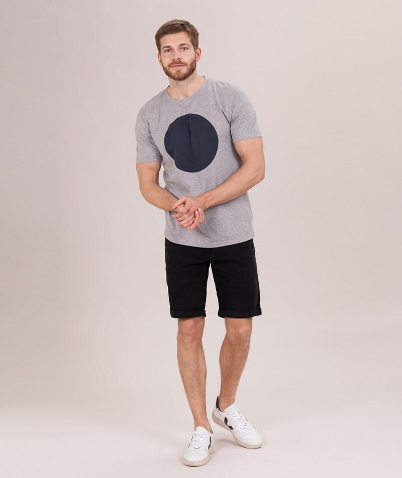 KAUF DICH GLÜCKLICH Nando Circle T-Shirt
