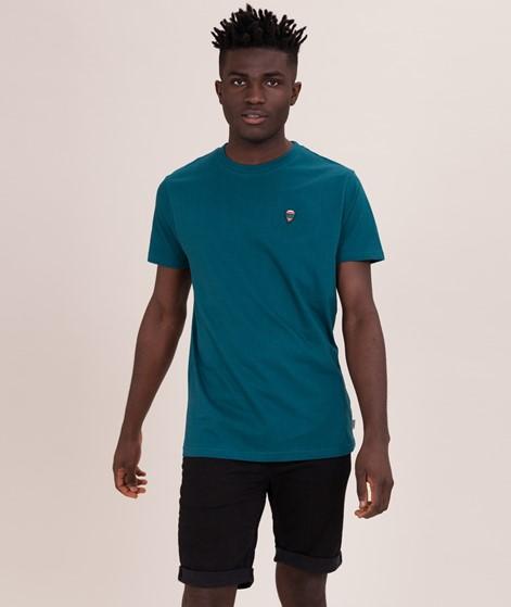 WEMOTO Travel T-Shirt dragonfly