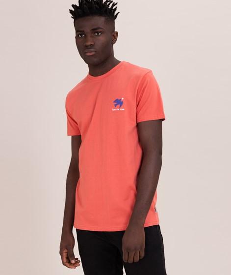 WEMOTO Love T-Shirt emberglow