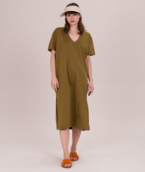 KAUF DICH GLÜCKLICH Kleid moss green