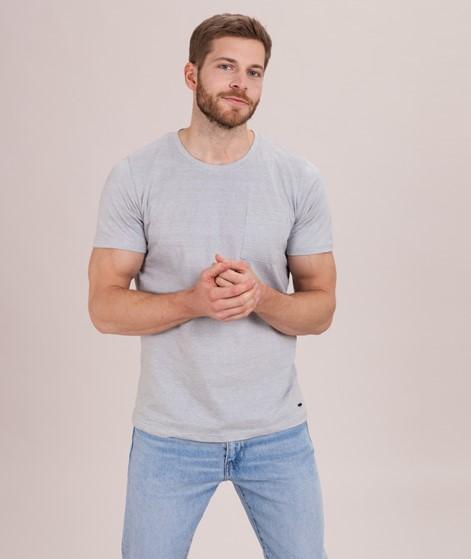 SUIT Howard T-Shirt dark dust green