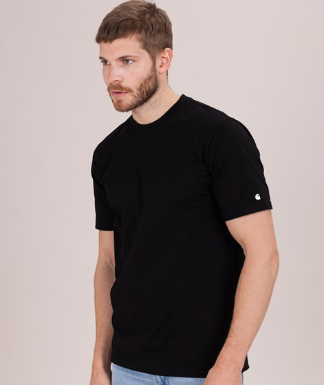 CARHARTT WIP Base T-Shirt black