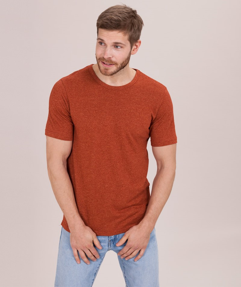 MINIMUM Delta T-Shirt picante