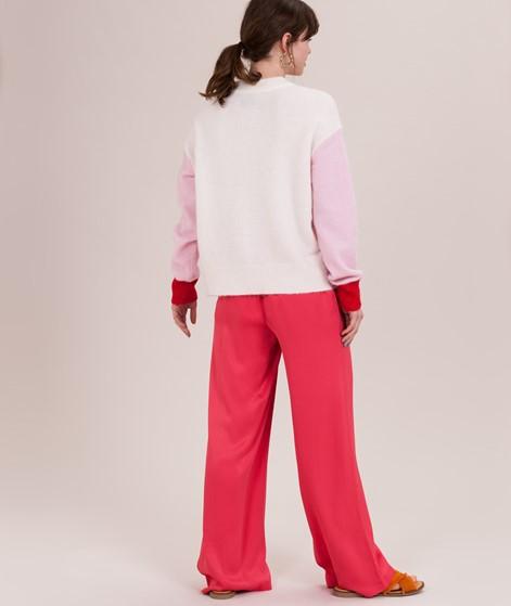 SAMSOE SAMSOE Anour O-N Pullover pink se