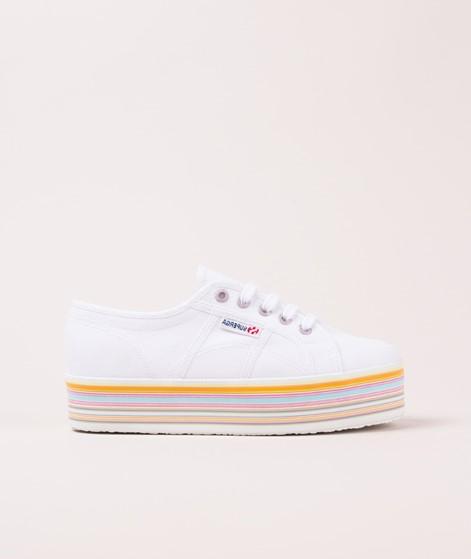 SUPERGA Cotw Sneaker white multicolor