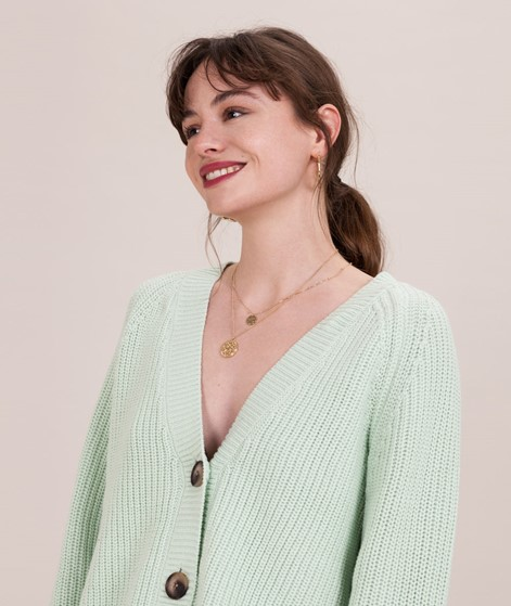 SELECTED FEMME SLFBandani Cardigan spray