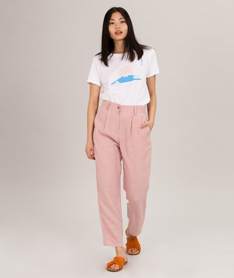 KAUF DICH GLÜCKLICH Kimi T-shirt fuji