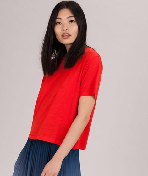 SAMSOE SAMSOE Uta T-Shirt flame
