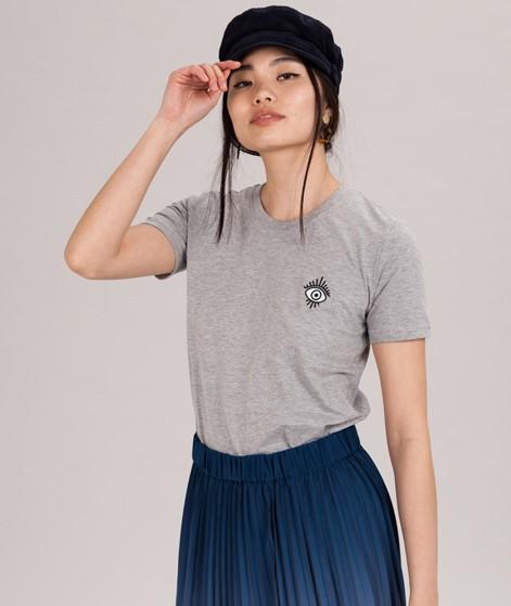 WEMOTO Looker T-Shirt heather