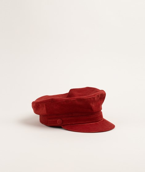 NANDA x KDG Bakerboy Hat brick