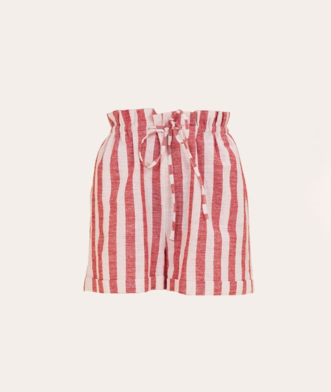 NANDA x KDG Shorts striped