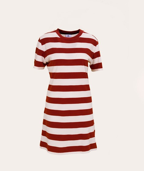 NANDA x KDG Stripes Kleid