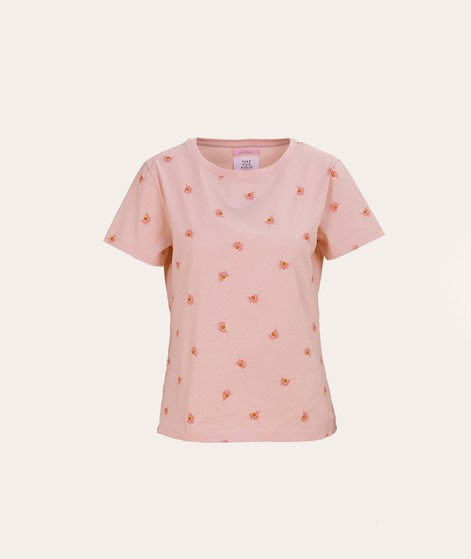 NANDA x KDG Galaxy T-Shirt rose