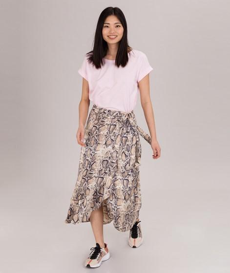 VILA Vidreamers Pure T-Shirt lilac snow