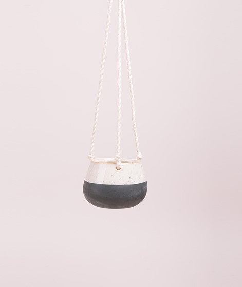 BLOOMINGVILLE Flowerpot Hanging small