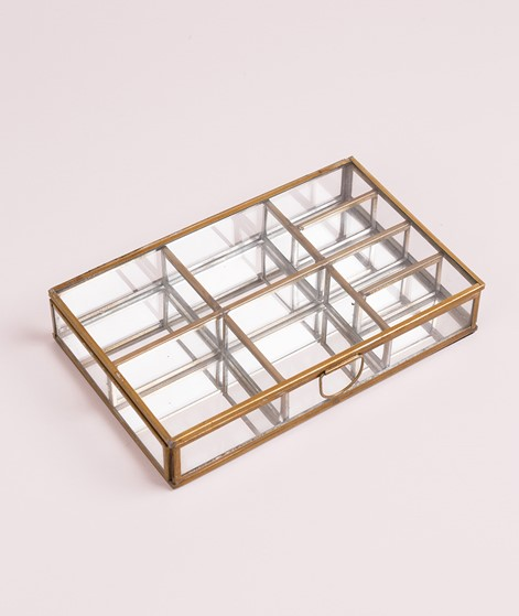 MADAM STOLTZ Glassbox