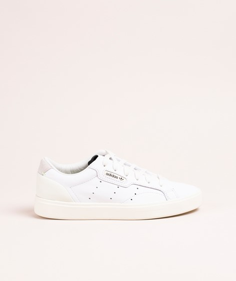 ADIDAS Sleek W Sneaker ftw white