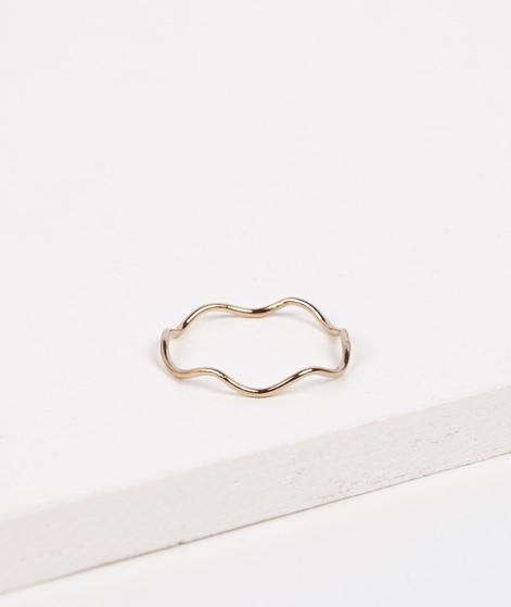 KAUF DICH GLÜCKLICH Wellen-Ring