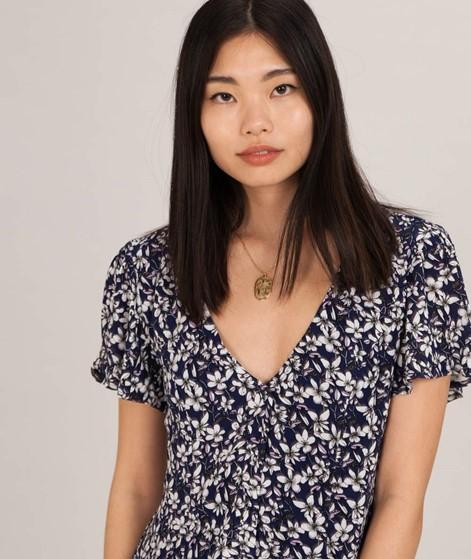 MINKPINK Wild Jasmine Tea Kleid multi