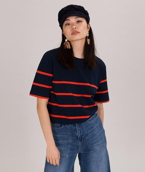 MINIMUM Medinow T-Shirt navy blazer