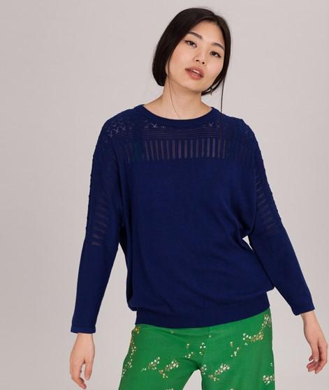 SESSUN Papudo Pullover touareg blue