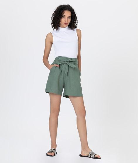 KAUF DICH GLÜCKLICH Shorts smokey green