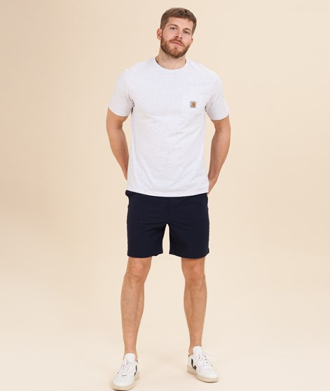 REVOLUTION Alrek Shorts navy