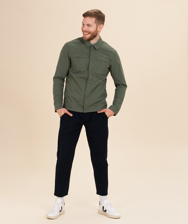 SELECTED HOMME SLHIcon Hemd thyme