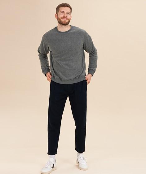 KAUF DICH GLÜCKLICH Sweater pine melange