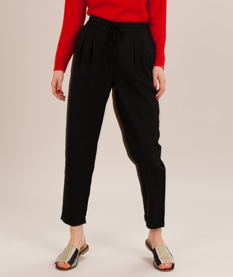 SELECTED FEMME Porta Ankle Hose black