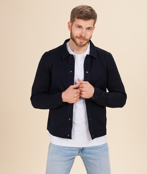 SELECTED HOMME SLHMatt Sweat Jacke sapph
