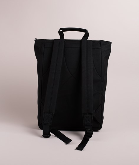 SANDQVIST Tony Rucksack black with black