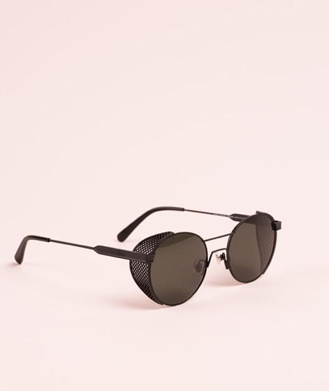 HAN KJOBENHAVN Green Sonnenbrille black